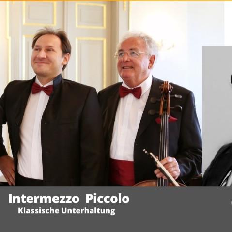 Intermezzo Piccolo - Klassische Unterhaltung