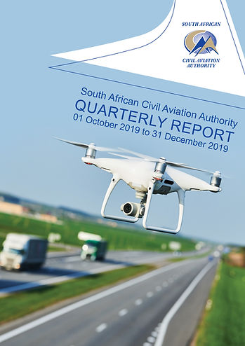 Quarterly Report Cover Page Design_ A4 _