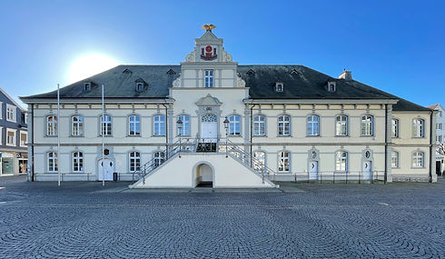 Lippstädter Rathaus
