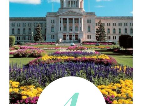 4 Postcard Worthy Historical Buildings in Regina, Saskatchewan