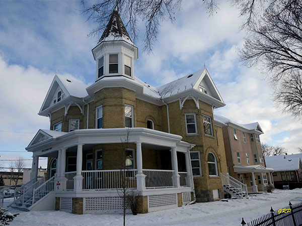 Brandon, MB | Heritage Homes Tour