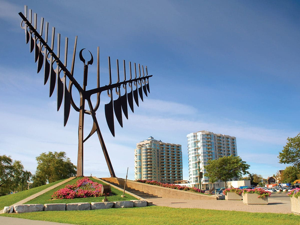 free things to do in barrie ontario