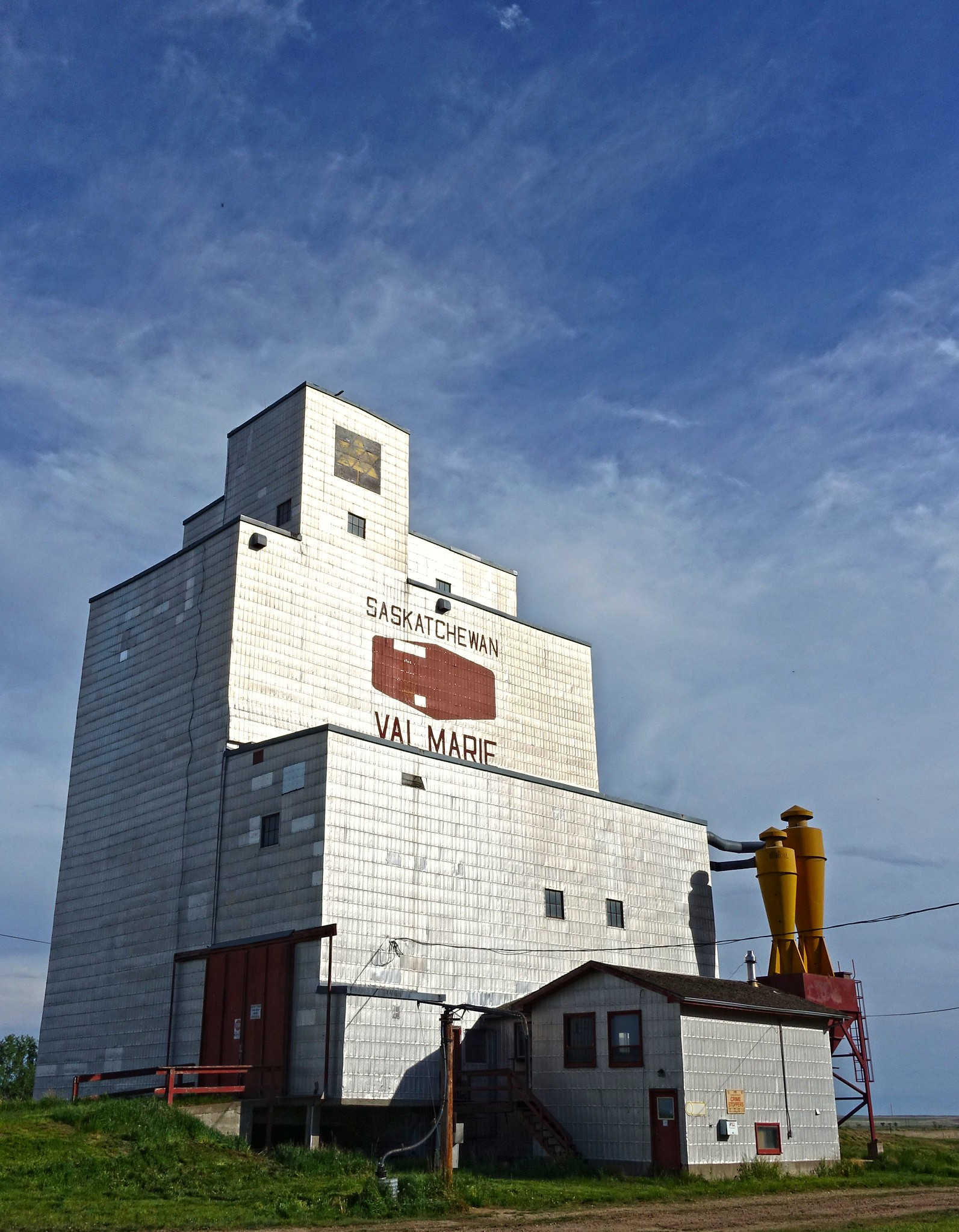 Val Marie, SK | Walking Tour