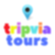 tripvia tours free audio driving and walking tours