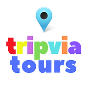 tripvia tours free audio driving tours canada