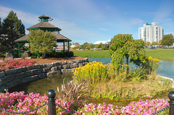 Barrie, ON | Two Walking Tours