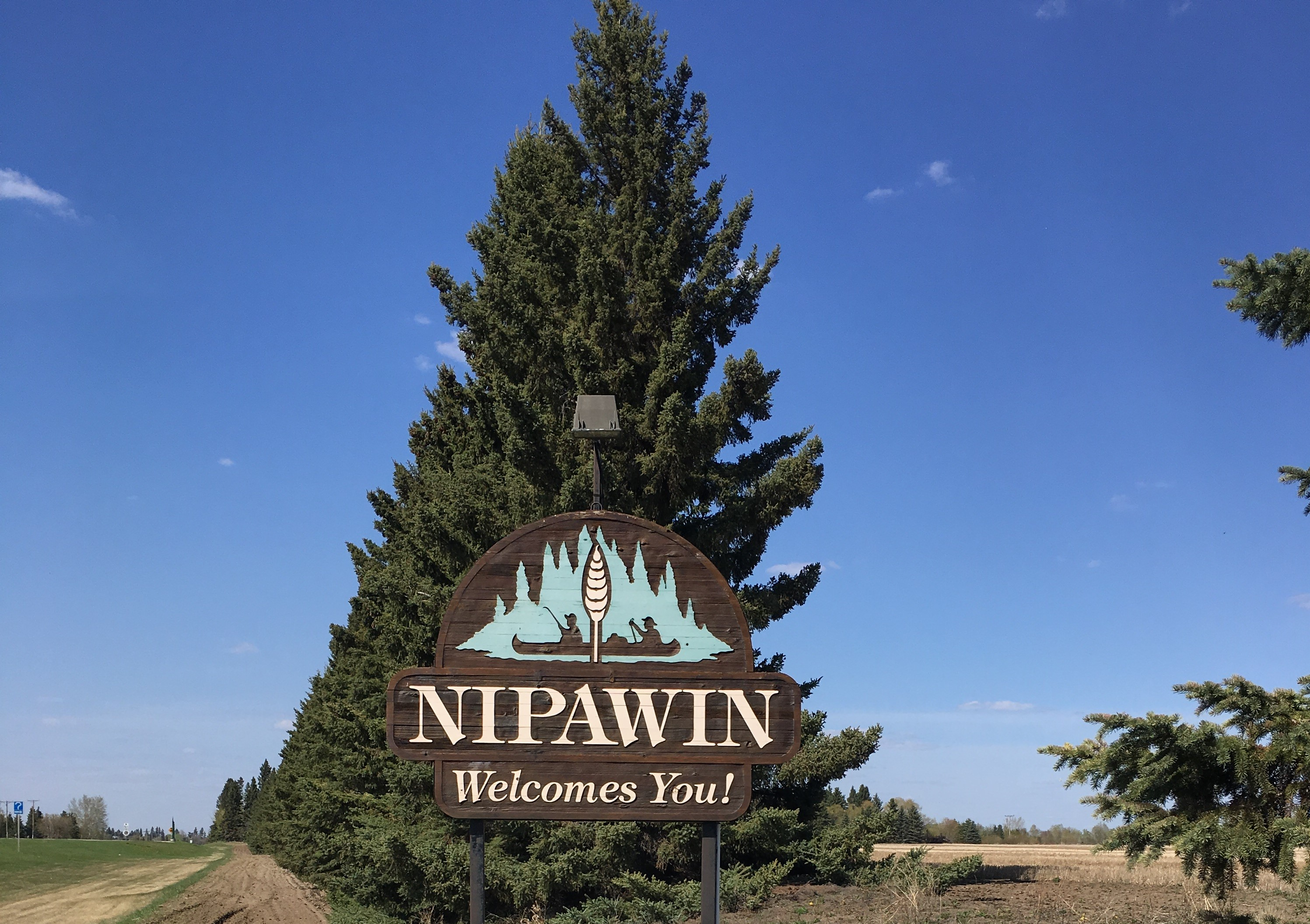 Nipawin, SK | Walking & Driving Tour