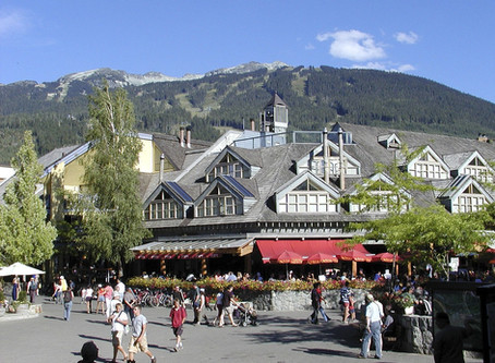 5 Things to do in Whistler That Aren't Skiing