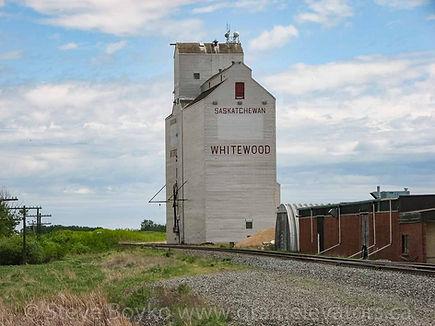 whitewood saskatchewan driving tour