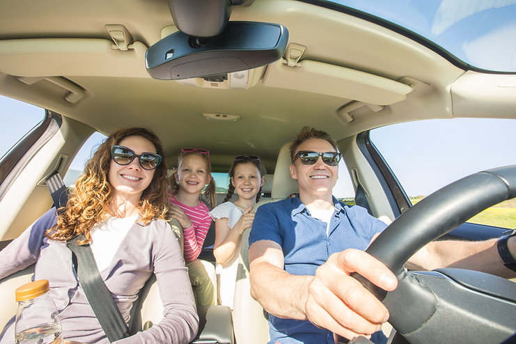 audio driving tours self-guided alberta canada