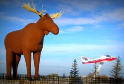 Moose Jaw, SK | Walking Tour