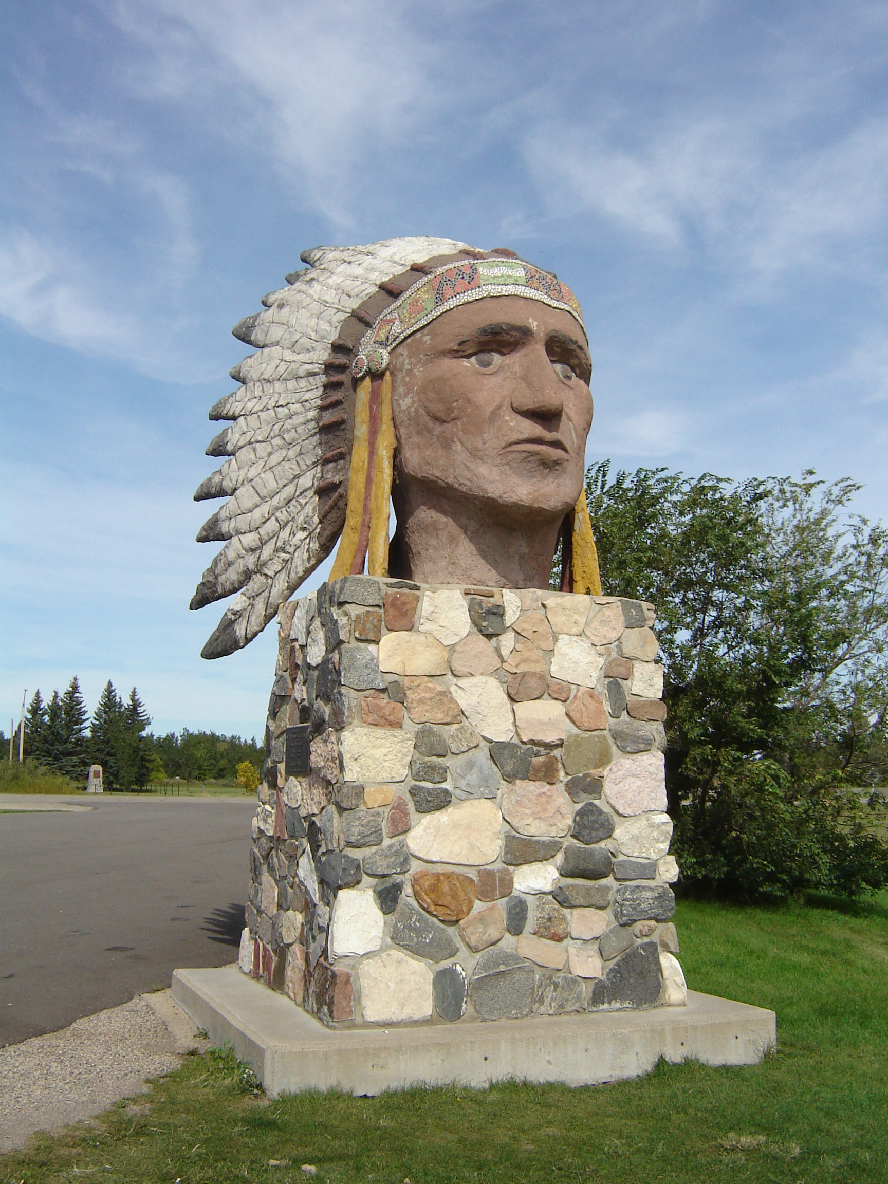 Indian Head, SK | Walking Tour