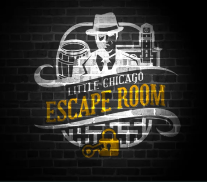 little chicago entertainment escape room driving tour saskatchewan