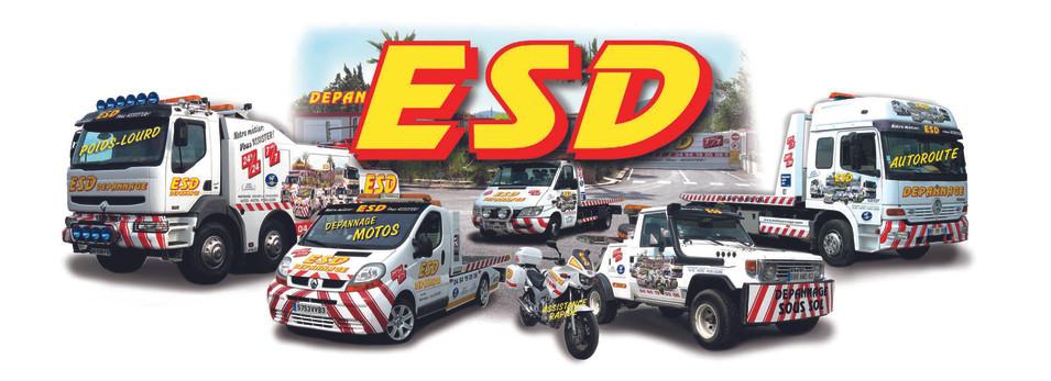 ESD 24/24 H 7/7 J