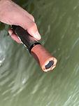 Sensor de OD, anti fouling, anti incrustacion, calidad de agua, camaronera, acuicultura