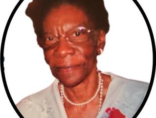 Ms. Mary Bell Adams