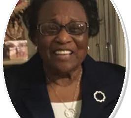 Mrs. Ella Mae Brown