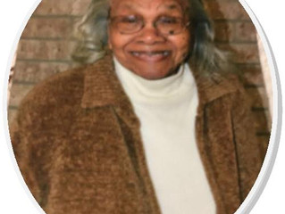 Mrs. Ruby Reeves
