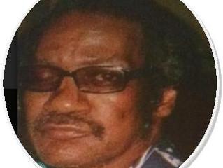 """Mr. Hubert """"Buddy"""" Johnson"""