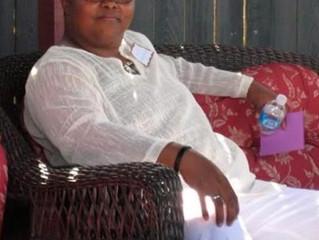 Ms. Lori Adolphus