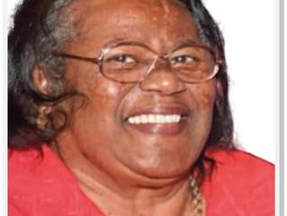 Mrs. Amanda Lawrence
