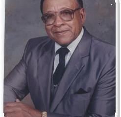 Mr. Willie James McBride, Sr.