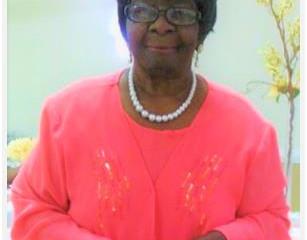 Mrs. Betty Wee H. Cummings