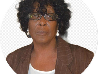 Ms. Betty Jean Roberson