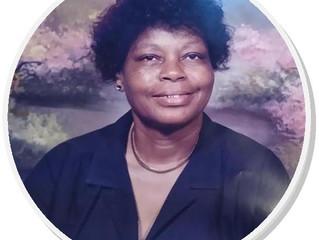 Mrs. Doris Mathis