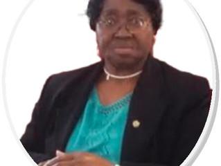 Mrs. Blossie McBride