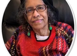 Mrs. Gladys Stephens Hooks