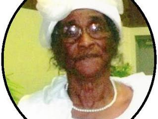 Mother Emma Andrews