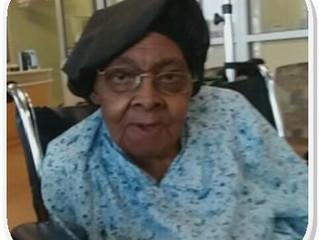 Mrs. Beulah Moye