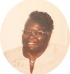 Mrs. Pneufolia Walker