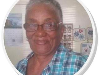 Ms. Betty Prosser Harris