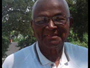 Deacon J.W. Wiley