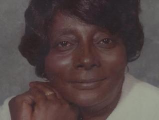 Mrs. Izola Johnson