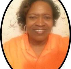 Mrs. Alma Jean James