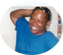 Ms. Pendric Harris