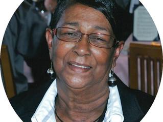 Mrs. Vera B. Tillman