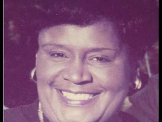 Mrs. Iris H. Wiley