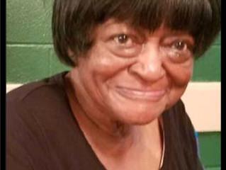 Mrs. Maxine Harris