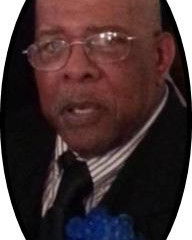 Rev. Tom Miles