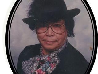 Mrs. Gesela Major Hodges