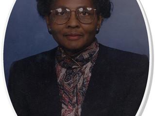 Mrs. Corine Allen