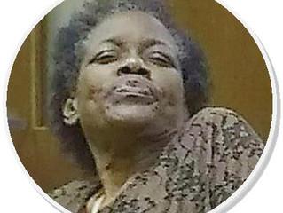 Ms. Peggy Jones