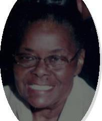 Mrs. Mary Lizzie Wright