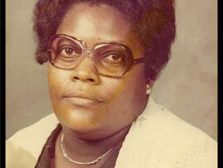 Mrs. Thelma Miller