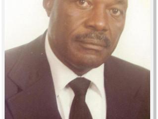 Deacon Alfred C. Carson