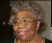 Mrs. Lillian Lewis